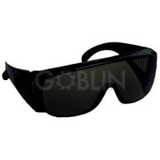 Lux Optical® Visilux 5 hegesztõszemüveg, 5-ös lánghegesztõ lencse, korrekciós szemüveg fölé is