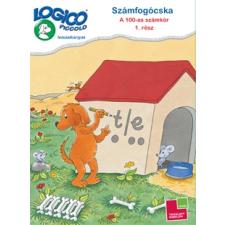LOGICO Piccolo Számfogócska - A 100-as számkör 1. rész logikai játék