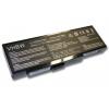 Fujitsu-Siemens AMILO K7600 6600mAh Notebook Akkumulátor