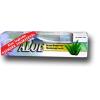 Aloe vera fogkrém 120 g ajándék fogkefével (Dr. Chen)