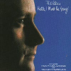 Phil Collins Hello, I Must Be Going (CD)