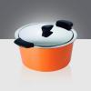 Kuhn Rikon KR 30702 HOT PAN edények