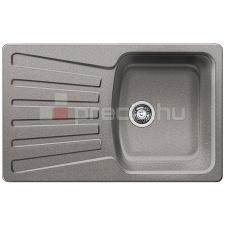 Blanco Nova 45 S Silgranit mosogató /alumetál/ konyhai eszköz