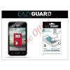 Eazyguard LG L40 D160 képernyővédő fólia - 2 db/csomag (Crystal/Antireflex)