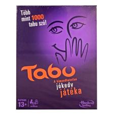 Tabu Tabu - A kimondhatatlan jókedv játéka társasjáték