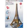 Ravensburger 216 db-os 3D puzzle - Eiffel torony - Párizs (12556)