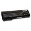 HP EliteBook 8460p 6360t 6600mAh Notebook Akkumulátor
