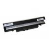 Samsung N148 N150 Fekete 4400mAh Notebook Akkumulátor