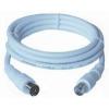 PremiumCord Antenna kábel, M/F, 20 m