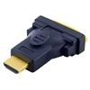 4world adapter HDMI (M) - DVI 24+5 (F)
