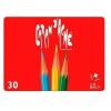 Akvarellceruza készlet - Carandache - 30db