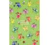 Kartonpapír - Virágtündér Karton, zöld kreatív papír
