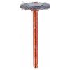 Dremel Rozsdamentes acél kefe (19 mm) (530)