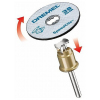 Dremel EZ SpeedClic kezdőkészlet (SC406)