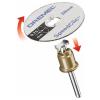 Dremel EZ SpeedClic vékony vágókorongok (SC409)
