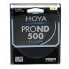 Hoya ProND 500 szûrõ, 58 mm