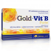 Olimp Sport Nutrition Olimp Labs Gold VIT™ B Forte vitamin 60 tabletta