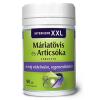 Interherb XXL máriatövis és articsóka tabletta - 90 db