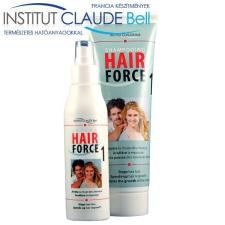 Hair FORCE ONE DUO - hajhullás elleni hajnövesztő spray és sampon sampon