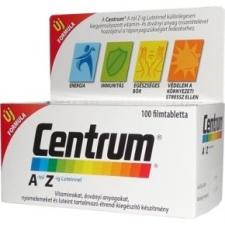 Centrum A-Z filmtabletta - 100 db vitamin