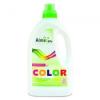 Almawin Color ÖKO Folyékony mosószer koncentrátum színes ruhákhoz Hársfavirág kivonattal 20 mosásra 1500 ml