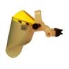 NEMMEGADOTT védőálarc (40x20 + homlokpánt)