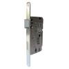 NEMMEGADOTT ajtózár DIN kulcslyukas szim. J/B 72/50/220/20