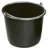 NEMMEGADOTT vödör erős fém füllel 12 literes