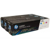 HP CF341A no.126 Eredeti Color Pack(CE311/CE312/CE313)