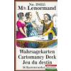 Mlle Lenormand kártya