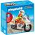 Playmobil Mentős motoron - 5544