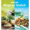 - MAGVAS FALATOK - RECEPTVARÁZS