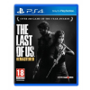 Naughty Dog The Last Of Us Remastered
