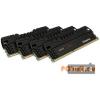 Kingston 16GB DDR3 2400MHz Kit(4x4GB) HyperX XMP Beast (T3) Series