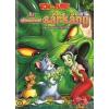 Tom és Jerry: Az elveszett sárkány (DVD)