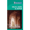 Delhi, Agra & Jaipur Green Guide - Michelin
