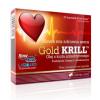 OLIMP LABS Gold Krill  kapszula - 30db