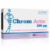 Olimp Sport Nutrition Olimp Labs Chrom Activ 200 µg - 60 tabletta
