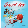 TIMMERS, LEO - FOXI ÚR
