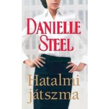 Danielle Steel Hatalmi játszma regény
