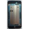 HTC Desire 300 előlap és lcd keret fekete*