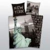 New York 2 részes ágyneműhuzat (Liberty)