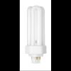 Kompakt fénycső 26W/840 4pin TBX GX24q-3 GE/Tungsram