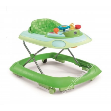 Chicco Band Baby Walker bébikomp - Green wave interaktív babajáték