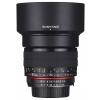 Samyang 85mm f/1.4 AS IF UMC (Canon)