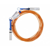 Mellanox 40GE QSFP assembled optical cable, 20m