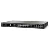 Cisco Small Business SG300-52 50 10/100/1000 Gigabit Ports + 2 Combo mini-GBIC Ports