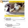Camon Walky Lock csomagtartó kitámasztó 16 cm (CW150)
