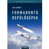 Háy György Formabontó repülőgépek