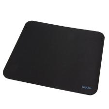 LogiLink Logilink egéralátét játékosoknak, fekete ID0117 laptop kellék